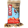 CLIF Bar Energybar Chocolate Almond Fudge